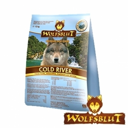 WOLFSBLUT-COLD-RIVER 2 kg