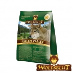 Wolfsblut-Green-Valley 4 kg