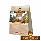 1WOLFSBLUT-GREY-PEAK-ADULT 2 Kg